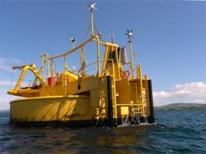 single buoy mooring procedure