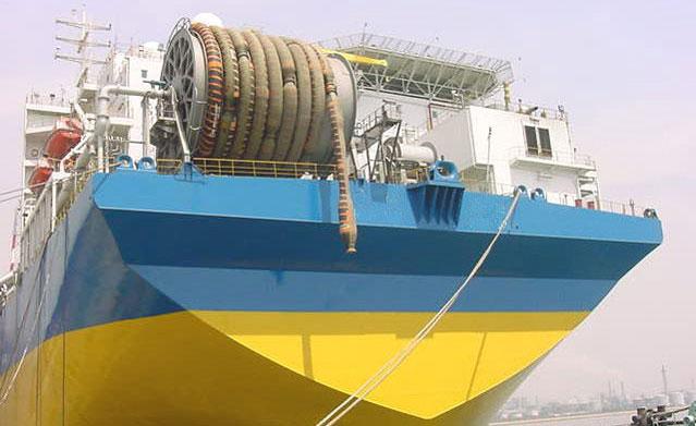 White Paper - MBC on-reel FPSO applications | Marine Breakaway Couplings